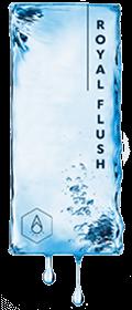 reviv royal flush