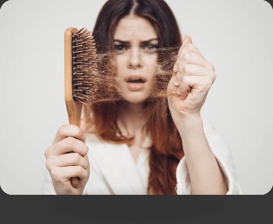hair regrowth treatment in Sydney